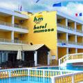 Mimosa Hotel Sidari