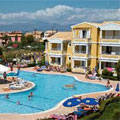 Paradise Apartments Sidari