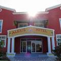 Alexis Pool Studios