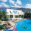 Hotel Maria Rousse