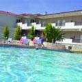 Kriopigi, Paradise Hotel