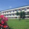 Hanioti, Hanioti Palace Hotel