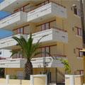 Plousia Apartments