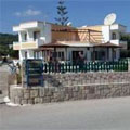 Kefalos, Albatros Apartments