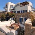 Mykonos Town, Villa Konstantin