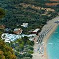 Lichnos, Lichnos Beach Hotel and Bungalows