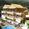 Parga Town, Villa Andreas