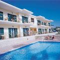 Parga Town, Eleni and Maria Apartments