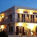 Parikia, Anna Platanou Hotel Apartments