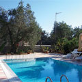 Gaios Town, Olive Tree Villa