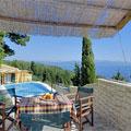 Loggos, Villa Danai