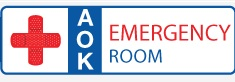 Aok Emergency Room - www.aokemergencyroom.com