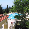 Paxos Margarita Apartments