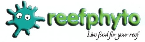 Reefphyto - www.reefphyto.co.uk