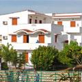 Pefkos, Maria Apartments