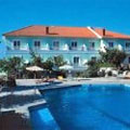 Pythagorion, Hotel Evelin