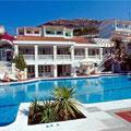 Pythagorion, Samos Sun Apartments