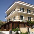 Ireon, Cohyli Hotel