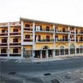 Karlovasi Hotel Aegeon
