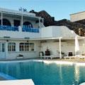 Oia, Hotel Atlantida villas