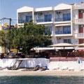 Limenaria, Thalassies Hotel