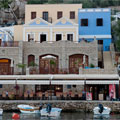 Island of Symi, Odyssia Apartments