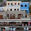 Island of Symi, Odyssia Apartments