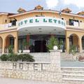 Alykanas, Hotel Letsos