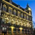 Amsterdam, Park Hotel