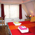 Amsterdam CityCenter Bed and Breakfast