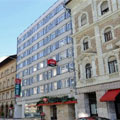 Hungary, Hotel Ibis Budapest City