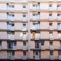 Budapest, Locust Tree Apartments