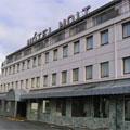 Reykjavik, Hotel Holt