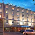 Dublin, McEniff Dublin Skylon Hotel