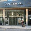 Dublin Quality Hotel