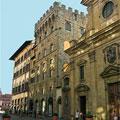 Florence, Antica Torre di Via Tornabuoni