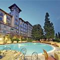 Gardone Riviera, Hotel Savoy Palace