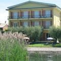 Sirmione, Hotel Miramar