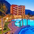 Riva Del Garda, Savoy Palace Hotel