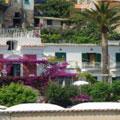 Positano Villa delle Palme