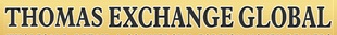 Thomas Exchange Global - www.thomasexchangeglobal.co.uk