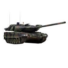 VSTank Pro Leopard 2 A6