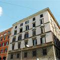 Rome WRH Suite