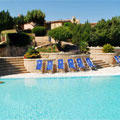 Porto Cervo, Colonna Resort Country and Sporting Club