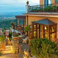 Taormina, Villa Ducale Hotel