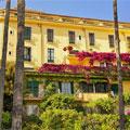 Taormina, Villa Belvedere