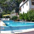 Taormina, Villa Fiorita