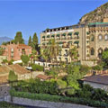 Taormina, Hotel Villa Carlotta