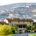 Cortona - La Mucchia Vacation Farmhouse