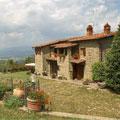 Arezzo, Casa Pippo Villa